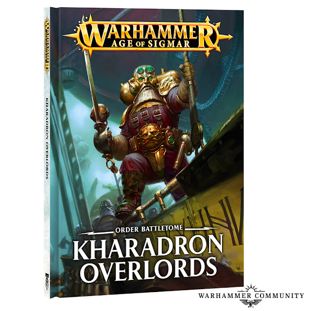 Kharadron Overlords
