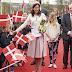 الأميرة ماري تفتتح مشفى جديد في مدينة Slagelse