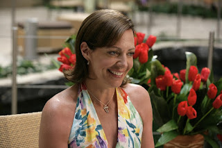 life during wartime allison janney