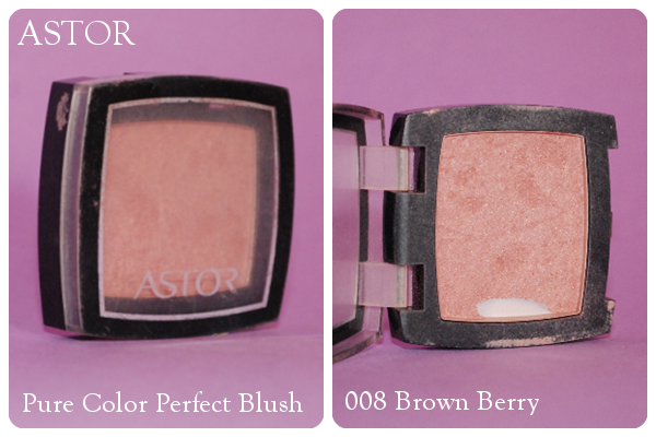 008 pure color perfect blush