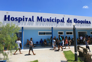 Hospital Municipal de Boquira