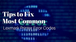 Lexmark-Printer-Error-Messages