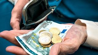 Δίνουν εισφορές 58.000 ευρώ για να πάρουν επικουρική 130 ευρώ