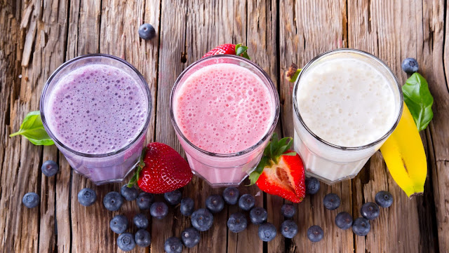 Top 3 Smoothies for a Healthier Body
