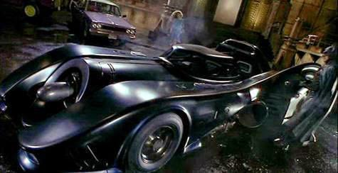 Mengenang Kendaraan Superhero Jadul 90an