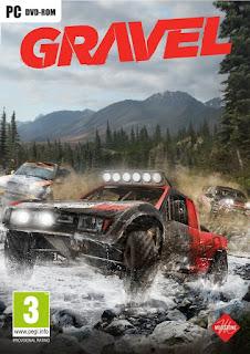 Download Gravel (PC) PT-BR