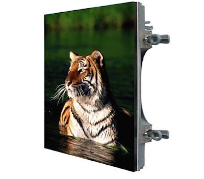 Địa chỉ cung cấp màn hình led p5 cabinet giá rẻ tại Bắc Giang