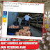 Mentan Jadi Bagikan 2 Juta Ekor Ayam di Jabar