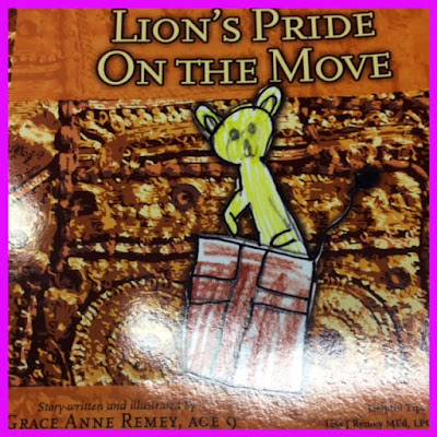 http://www.amazon.com/Lions-Pride-Move-Grace-Remey-ebook/dp/B00BW9LVWO/ref=sr_1_1?s=books&ie=UTF8&qid=1460311567&sr=1-1&keywords=Lion%27s+Pride+on+the+Move+Grace+Anne+Remey