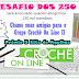 Crochê On Line II Grupo no Facebook