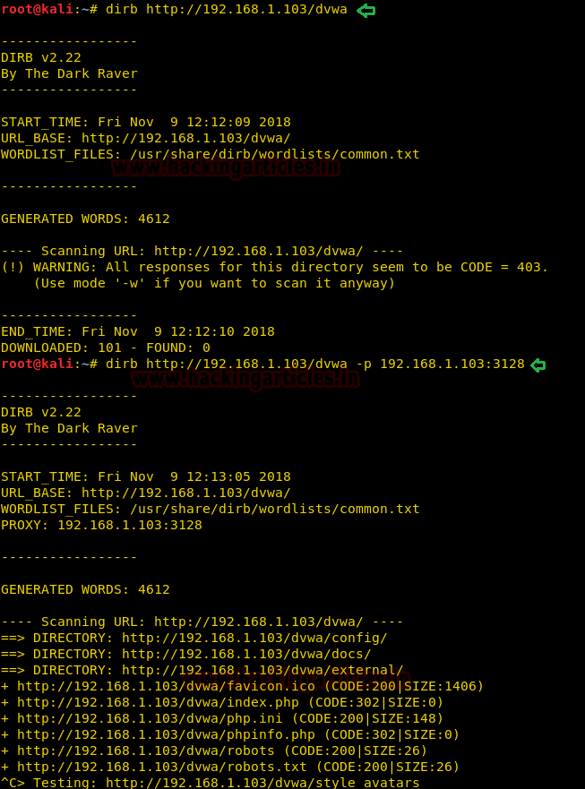 Penetration Testing Archives - Page 10 of 175 - Hacking Articles