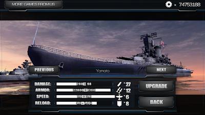 Download World Warship Combat v1.0.12 Mod Apk Money