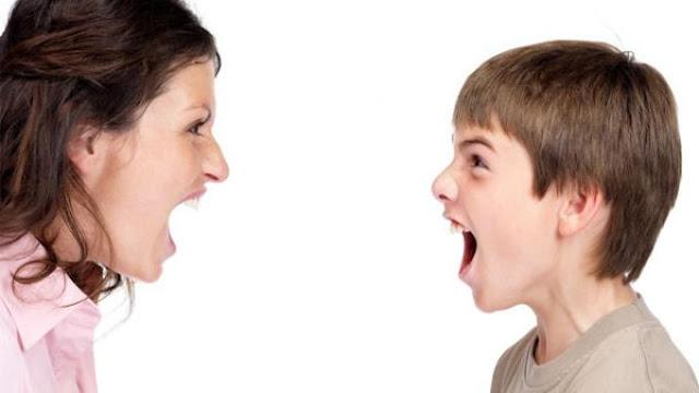 Orang Tua Harus Tau 6 Cara Mengatasi Anak yang Sering Berkata Kasar