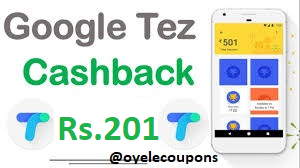 (Tez)Google Pay App Referral Code: Refer & Earn Up to 9000 Rs 2018