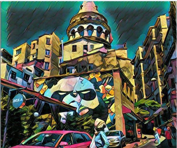 Nabrut Fıdıllıoğlu Seyahatnamesi -İstanbul Seferi-
