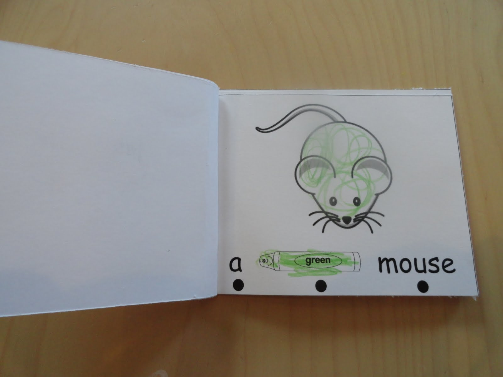 Izzie Mac And Me Mouse Paint Free Printables