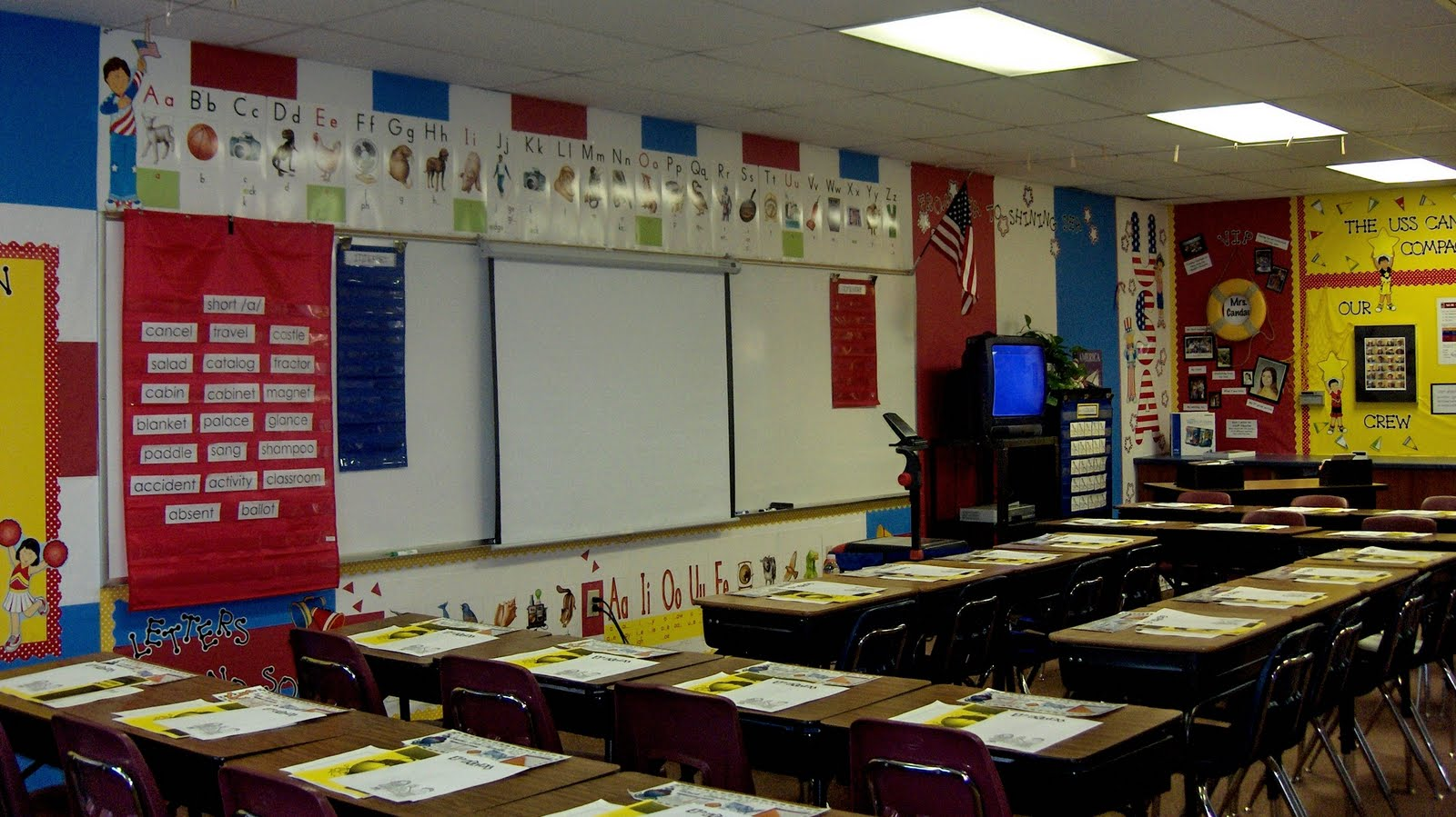 Classroom Design Ideas 4th Grade : How to decorate your classroom with best ideas read