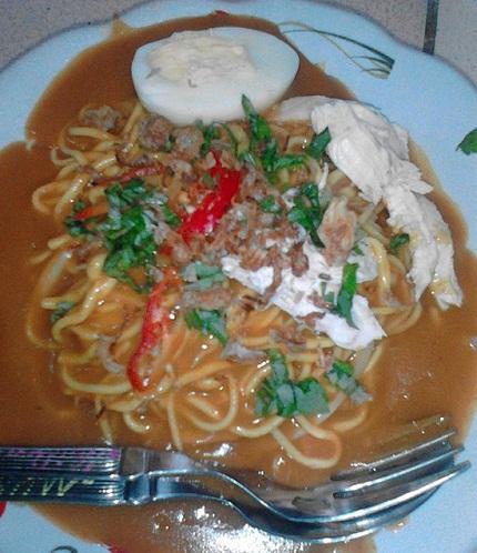 Resepi Mee Jawa Sedap (SbS) | Aneka Resepi Masakan