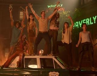 Stonewall: movie