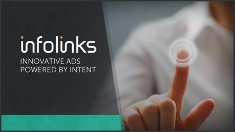 Qu'est ce que Infolinks?