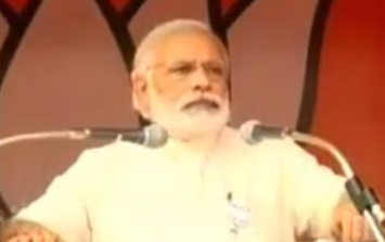 Prime Minister Narendra Modi speech at election campaign in Vedaranyam, Nagapattinam