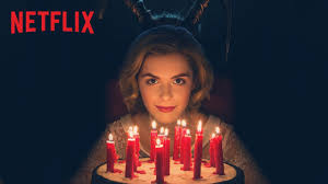 Images: New Images From The Chilling Adventures of Sabrina