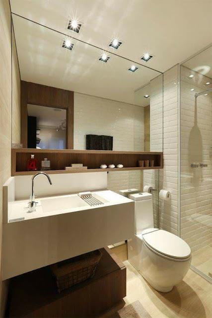 Take%2Badvantage%2Bof%2Ball%2Bthe%2Bspace%2Bin%2Byour%2Bbathroom%2Bwith%2Bthese%2Bideas%2B%252816%2529 Take advantage of all the space in your bathroom with these ideas Interior