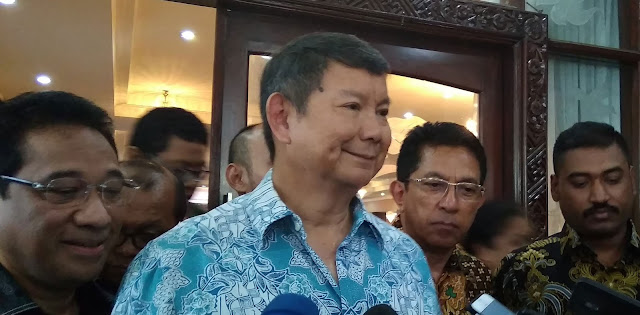 Adik Prabowo Tahu Alasan Yusril Tiba-Tiba Membelot Dukung Jokowi