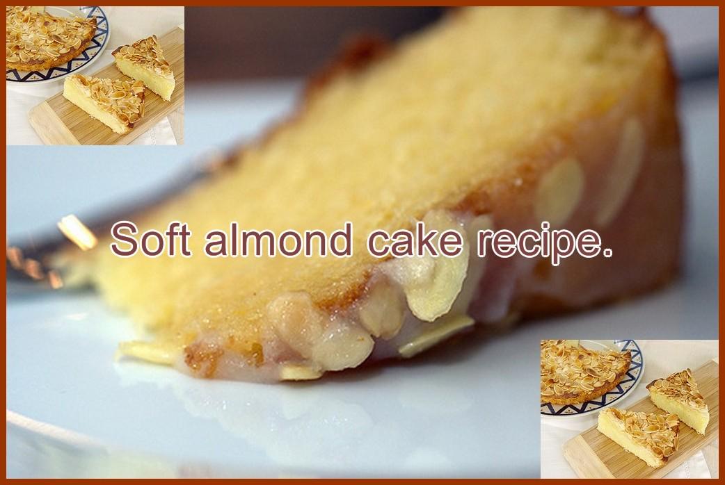 cake recipe sponge cake ground almonds recipe. Black Bedroom Furniture Sets. Home Design Ideas