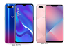 Oppo AX7 Pro Vs Oppo AX5 Comparisons