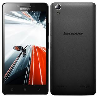Harga Lenovo A6000 Plus 1 Jutaan