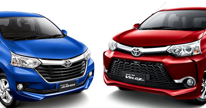 Grand New Avanza Veloz 1.3 All Kijang Innova 2.4 A/t Diesel Diluncurkan Hari Ini, Berikut Harga Resmi ...