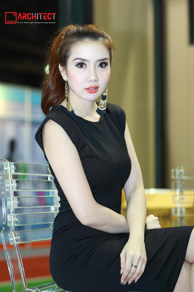 35 hình ảnh người đẹp Thái Lan, người mẫu Thái xinh đẹp