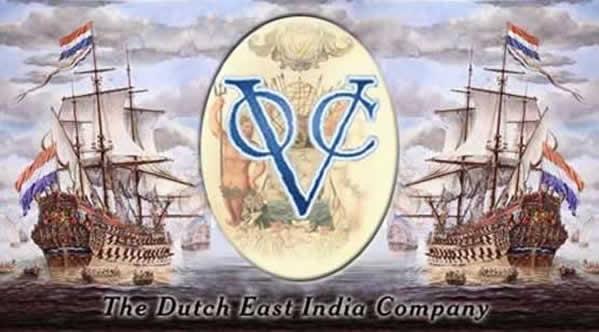 Penyebab Runtuhnya VOC di Indonesia