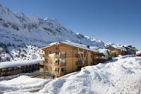 Hotel Delle Alpi Passo del Tonale Vermiglio Trento