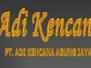 Lowongan Kerja Marketing PT. Adi Kencana Agung Jaya di Semarang