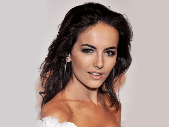 Camilla Belle Hollywood Actress HD Wallpapers Pics Photo Images