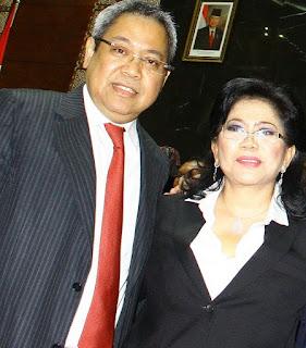 Periode ke-3, Eddy KA Berutu Kembali Pimpin PB3I Jakarta