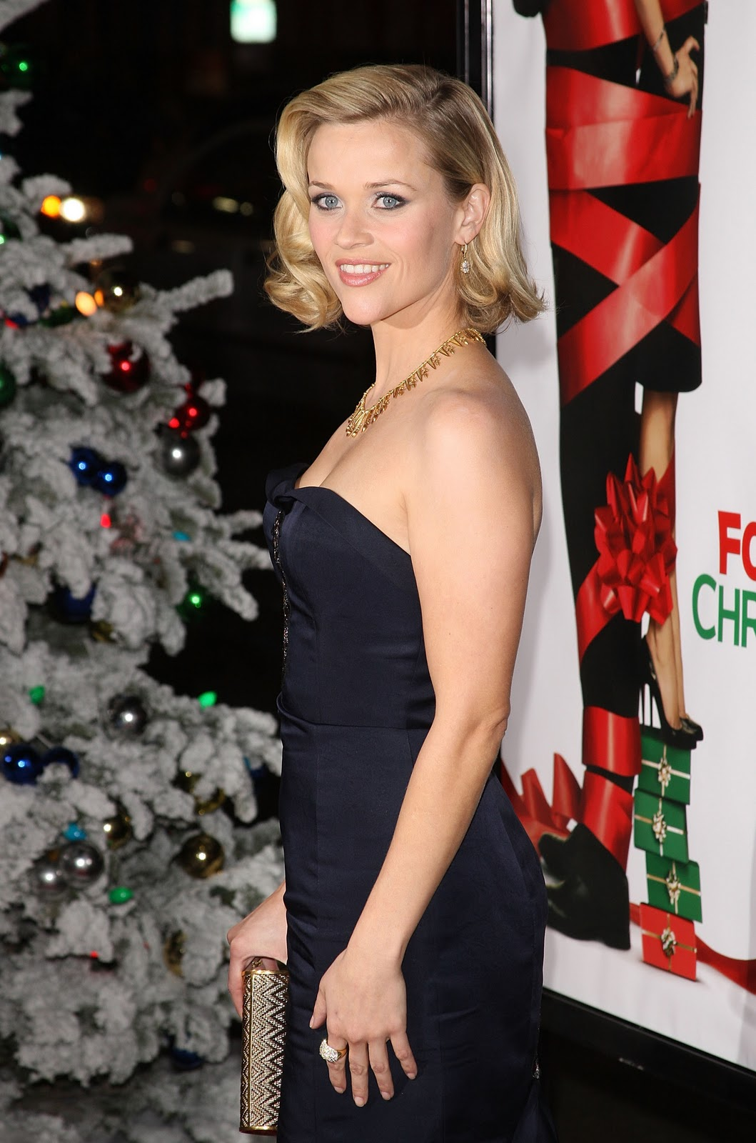 Reese Witherspoon pictures gallery (7) | Film Actresses