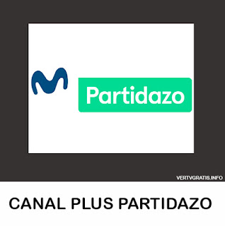 MOVISTAR PARTIDAZO En Vivo