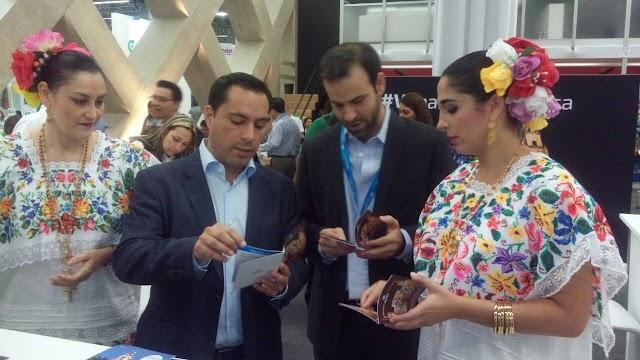 China, Argentina Estados Unidos, Canadá y Paraguay interesados en Yucatán