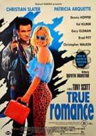 Amor a Quemarropa (1993) DVDRip Subtitulada