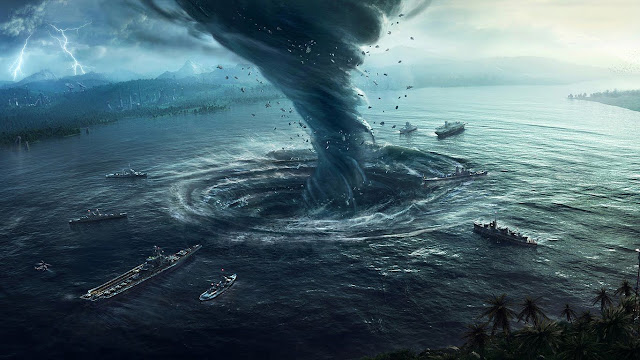 Scientists Might Have Just Resolved The Mystery Of The Bermuda Triangle