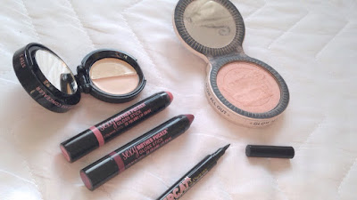 soap and glory makeup collection