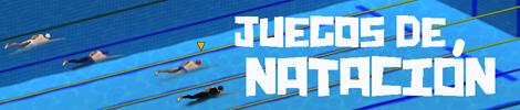 Juegos de natación