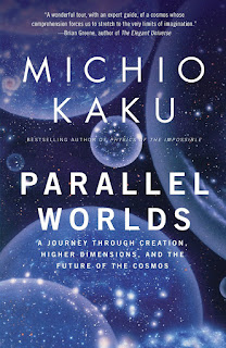 Michio Kaku - Paralel Dünyalar