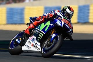 Lorenzo Juara MotoGP Mugello Italia 2016