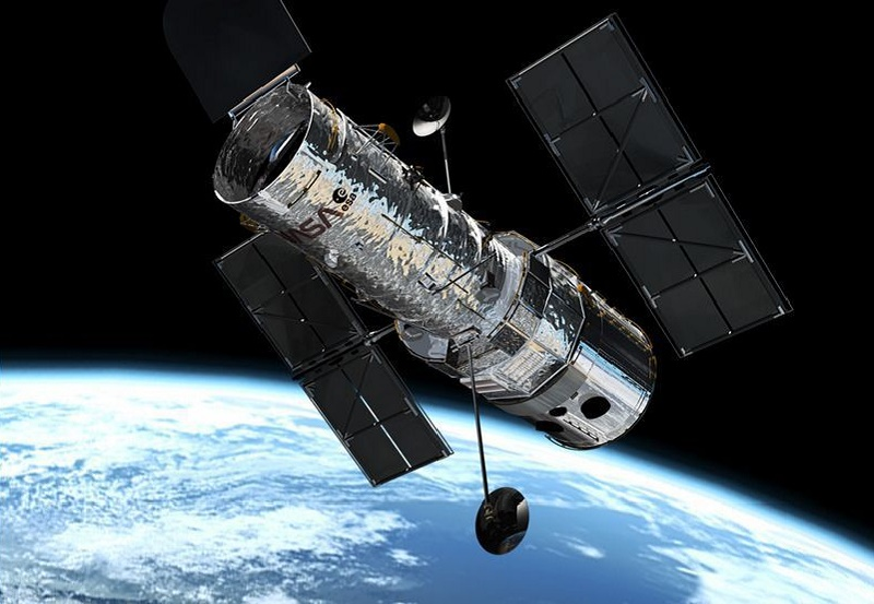 Telescopio Espacial Spitzer
