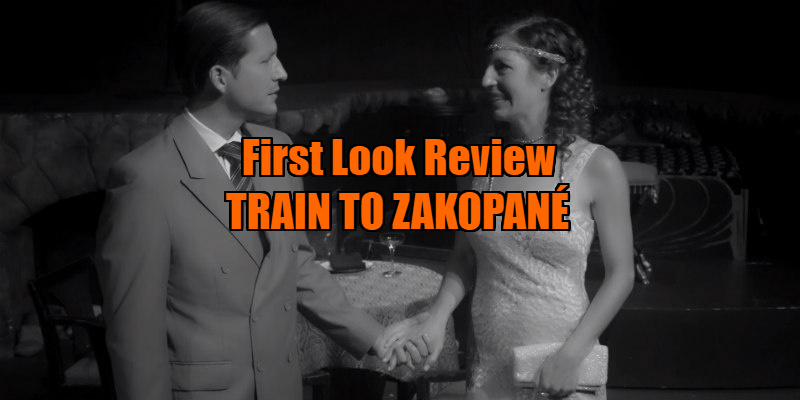 TRAIN TO ZAKOPANÉ review