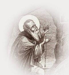 ΠΗΔΑΛΙΟΝ ΟΡΘΟΔΟΞΙΑΣ: Ησύχιος ο Πρεσβύτερος Άγιος
